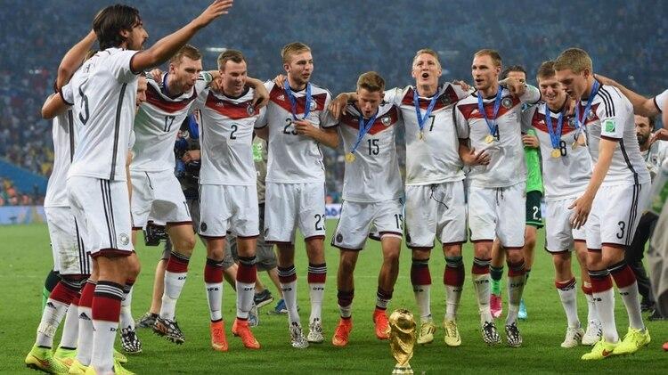 9a5bd6fe2a La FIFA confirmó el Mundial de 48 equipos  cómo será la ...