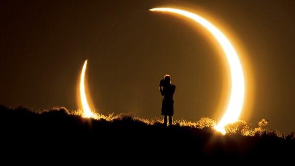 El año pasado el eclipse solar total fue uno de los temas más comentados