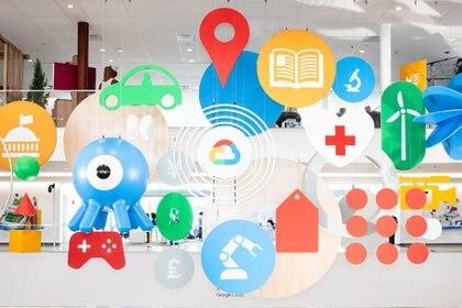 El anuncio se hizo en el marco de Google Cloud Next que se lleva a cabo, hasta el jueves, en San Francisco.