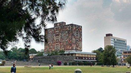 (Foto: UNAM)