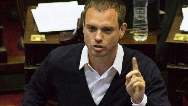 Secretario de Fortalecimiento Institucional de la Jefatura de Gabinete, Fernando Sánchez