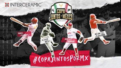 Son cuatro equipos que participarán en la Copa por México  (Foto: Twitter@DiablosRojosMX)