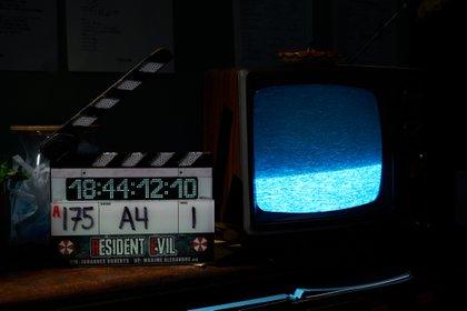 La nueva adaptación cinematográfica de Resident Evil planea llegar a los cines en 2021 (Foto: Twitter)