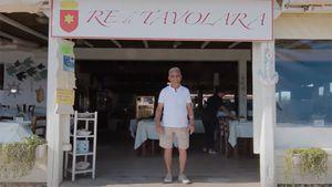 El disparatado reino más pequeño del mundo donde el dueño del mejor restaurante es el rey