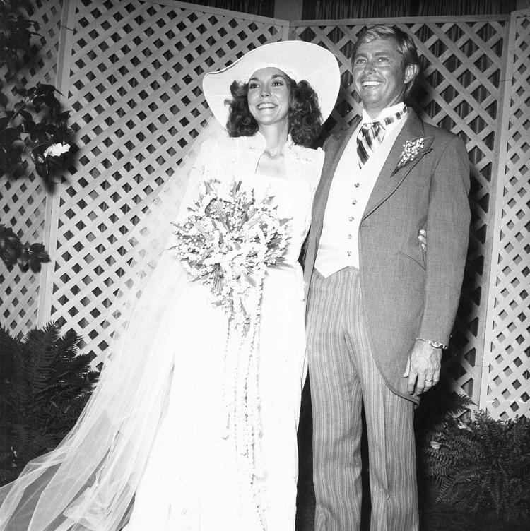 El 20 de septiembre de 1982, poco antes de su divorcio, fue internada en un hospital de Nueva York. La hidrataron y alimentaron por vía endovenosa. El tratamiento logró que ella volviera a consumir alimentos sólidos, subiera de peso y tuviera nuevamente la menstruación que se le había retirado como consecuencia de la enfermedad (Shutterstock)