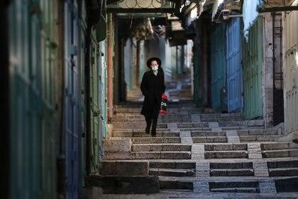 Israel decretó un nuevo confinamiento de 14 días ante el aumento de casos de coronavirus