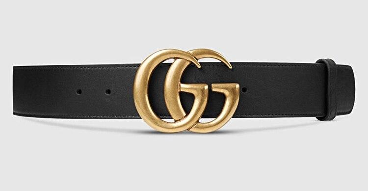 25aec7111680e El cinturón Gucci que todas quieren - Infobae