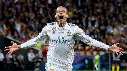 Gareth Bale tiene uno de los salarios más altos del Real Madrid (Reuters)