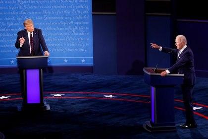 Foto: REUTERS/Brian Snyder