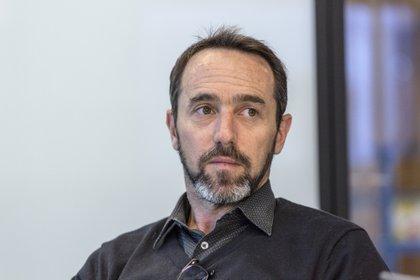 Marcos Galperin, co-fundador y CEO de Mercado Libre (Sarah Pabst/Bloomberg)