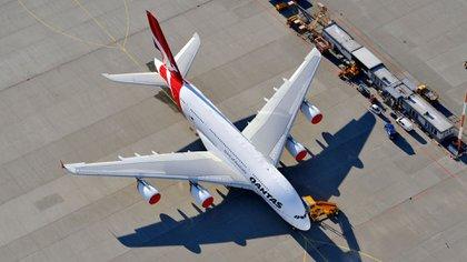 Qantar Airways (Shutterstock)