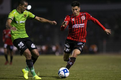 Xolos vs Bravos de Ciudad Juárez se jugará el miércoles 30 de septiembre a las 19:00 horas (Foto: Instagram/Xolos)