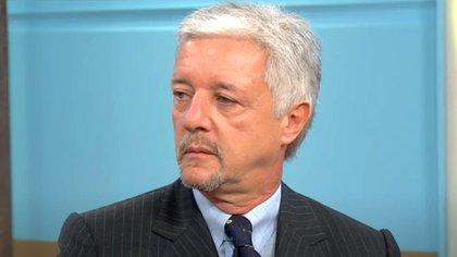Jorge Urso tenía 63 años