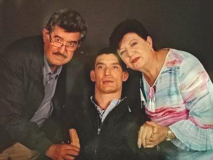 Una familia en Acolman, Estado de México, fue asesinada con arma blanca (Foto: Justicia para mi familia blog)