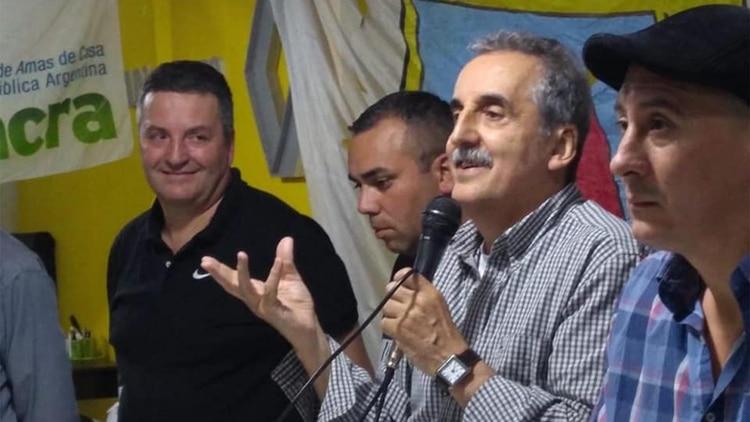 Guillermo Moreno le respondió a Alberto Fernández (@La.NestorKirchner.prensa)