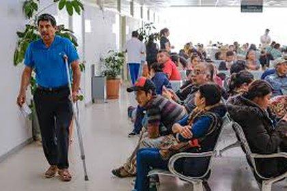 Diputados del MC, PAN, PRD y PRI, advirtieron que votarían en contra de la iniciativa debido a que al transferirse a la Tesofe, no se puede garantizar su uso para la salud. (Foto: Especial)