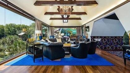 La propiedad se encuentra disponible por 26 millones de dólares (Expansión)