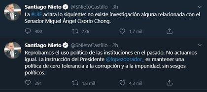 (Captura de pantalla: Twitter/SNietoCastillo)