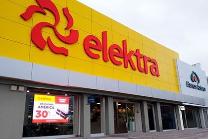 Ni en Elektra ni en Banco Azteca se aplicarán pruebas COVID a empleados (Foto: Grupo Electra)