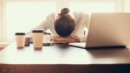 Los retos de vivir con un problema crónico del ritmo circadiano.