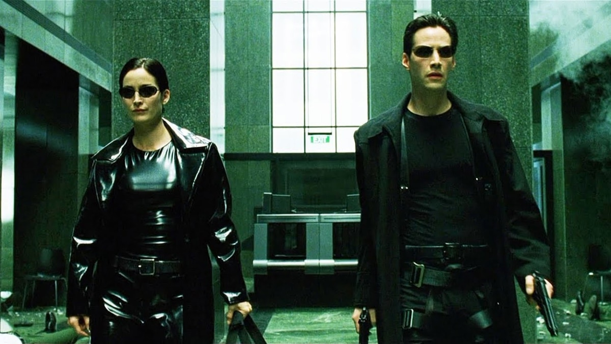 """""""Matrix 4"""" es oficial: Keanu Reeves y Carrie-Anne Moss confirmaron su participación"""