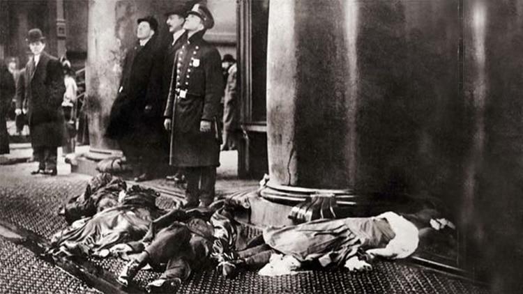 Esta terrible tragedia generó importantes cambios en el derecho laboral: provocó el nacimiento del Sindicato Internacional de Mujeres Trabajadoras Textiles.