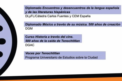 Foto: (UNAM)