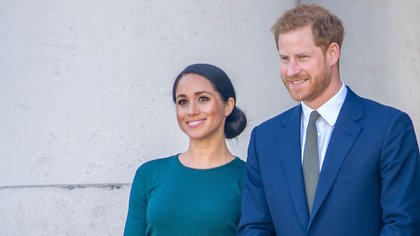 El primer proyecto de Meghan Markle y el príncipe Harry con Netflix se centrará en una de las causas que más apasionan al duque de Sussex (Shutterstock)