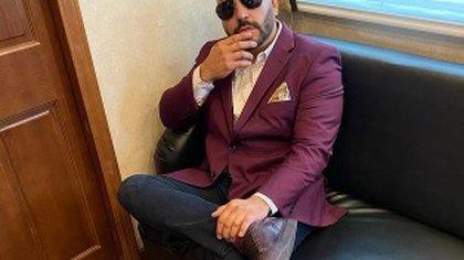 """Lupillo Rivera se desmarcó del escándalo de Mayeli Alonso, pero causó furor al referirse a Giselle Soto como su """"esposa"""""""