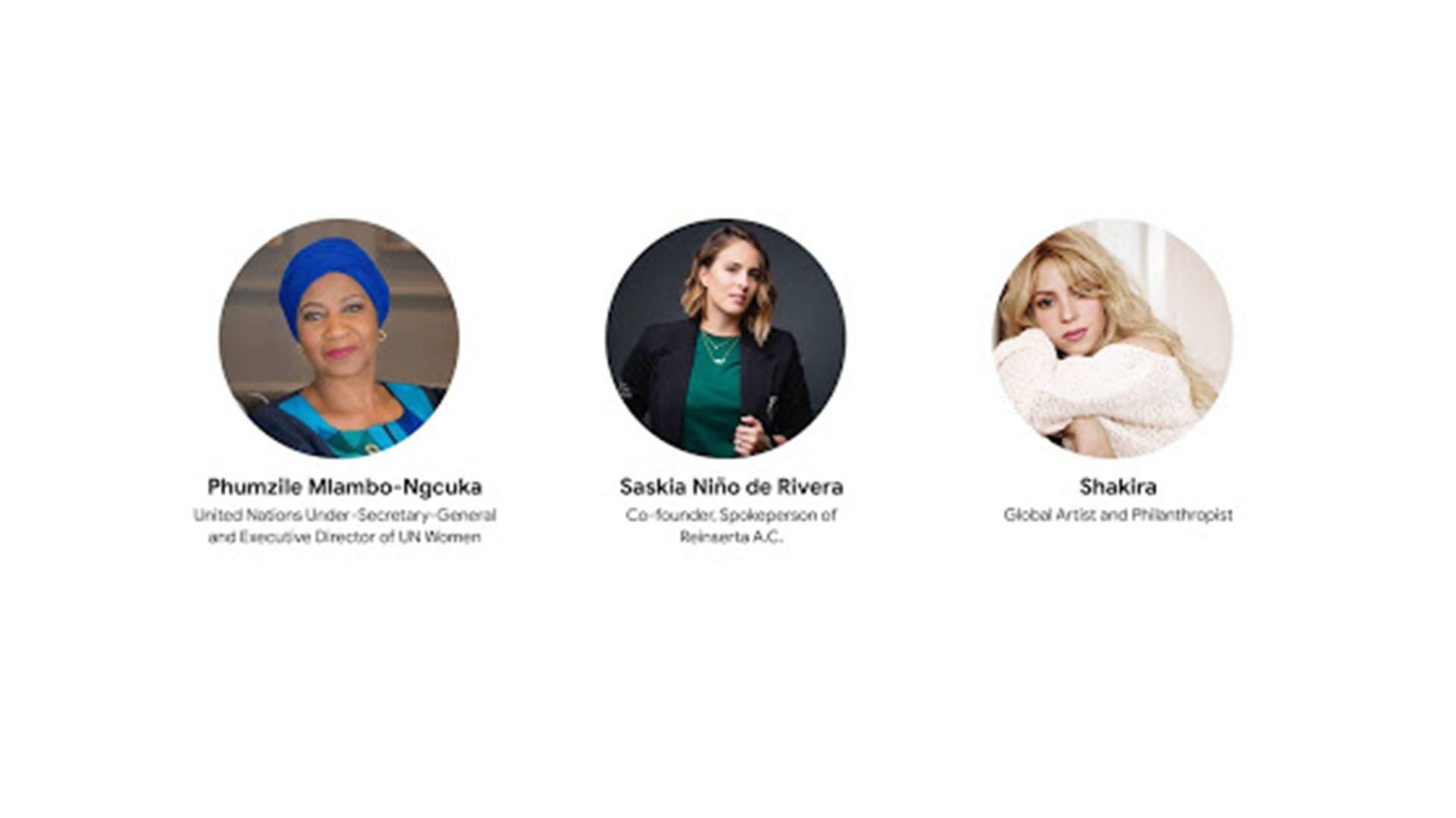 Impact Challenge, una convocatoria para potenciar a mujeres a través de la tecnología