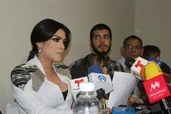Claudia Berenice Ochoa Félix, La Emperatriz del Antrax