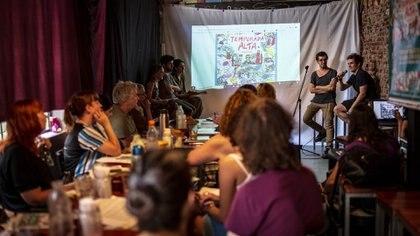 Se realizará la 8ª edición del Festival Temporada Alta en Buenos Aires, en Timbre4.