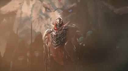 A lo largo del año, Legends of Runeterra sumará más campeones