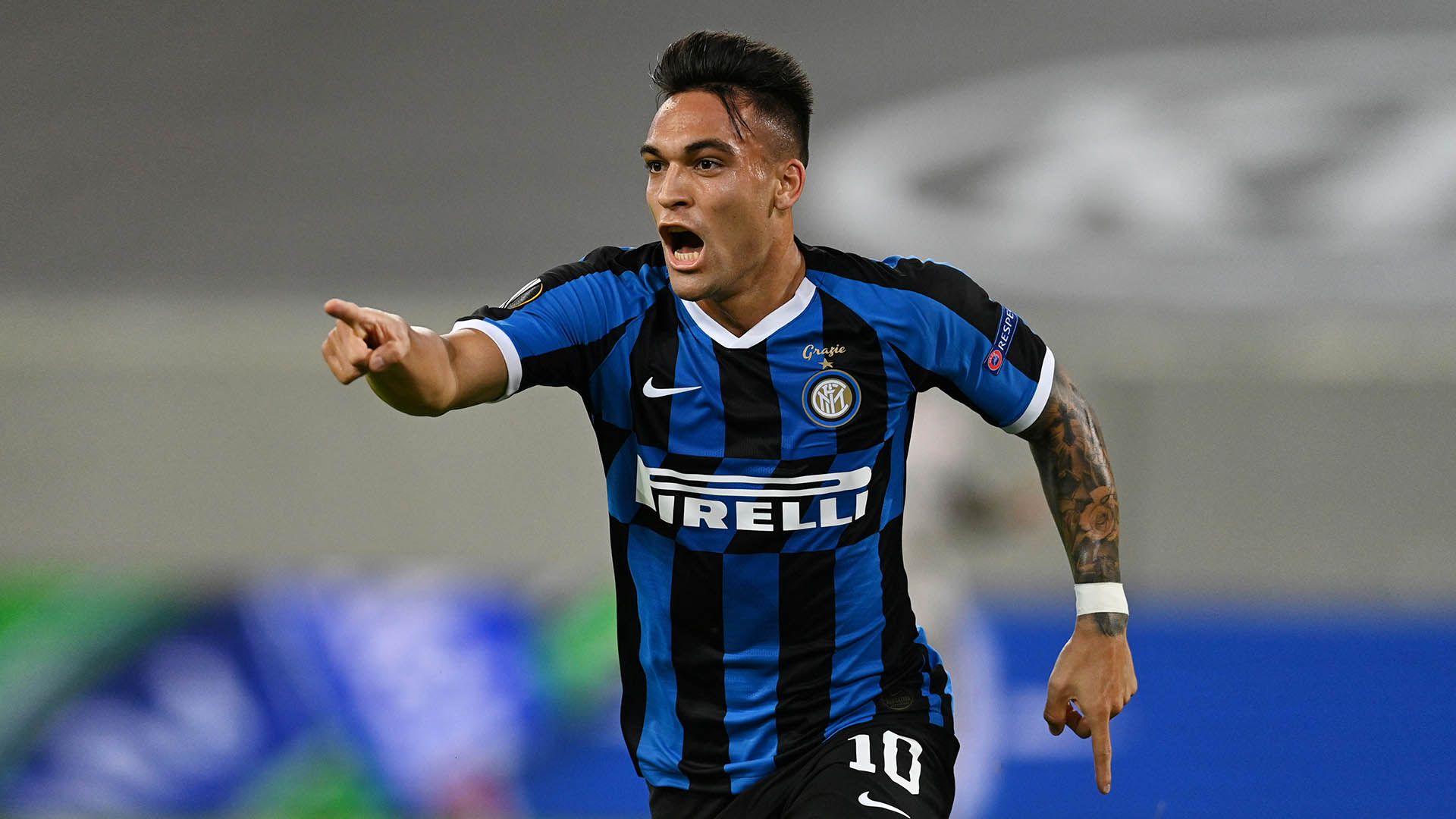 Europa League - Semi Final - Inter Milan v Shakhtar Donetsk