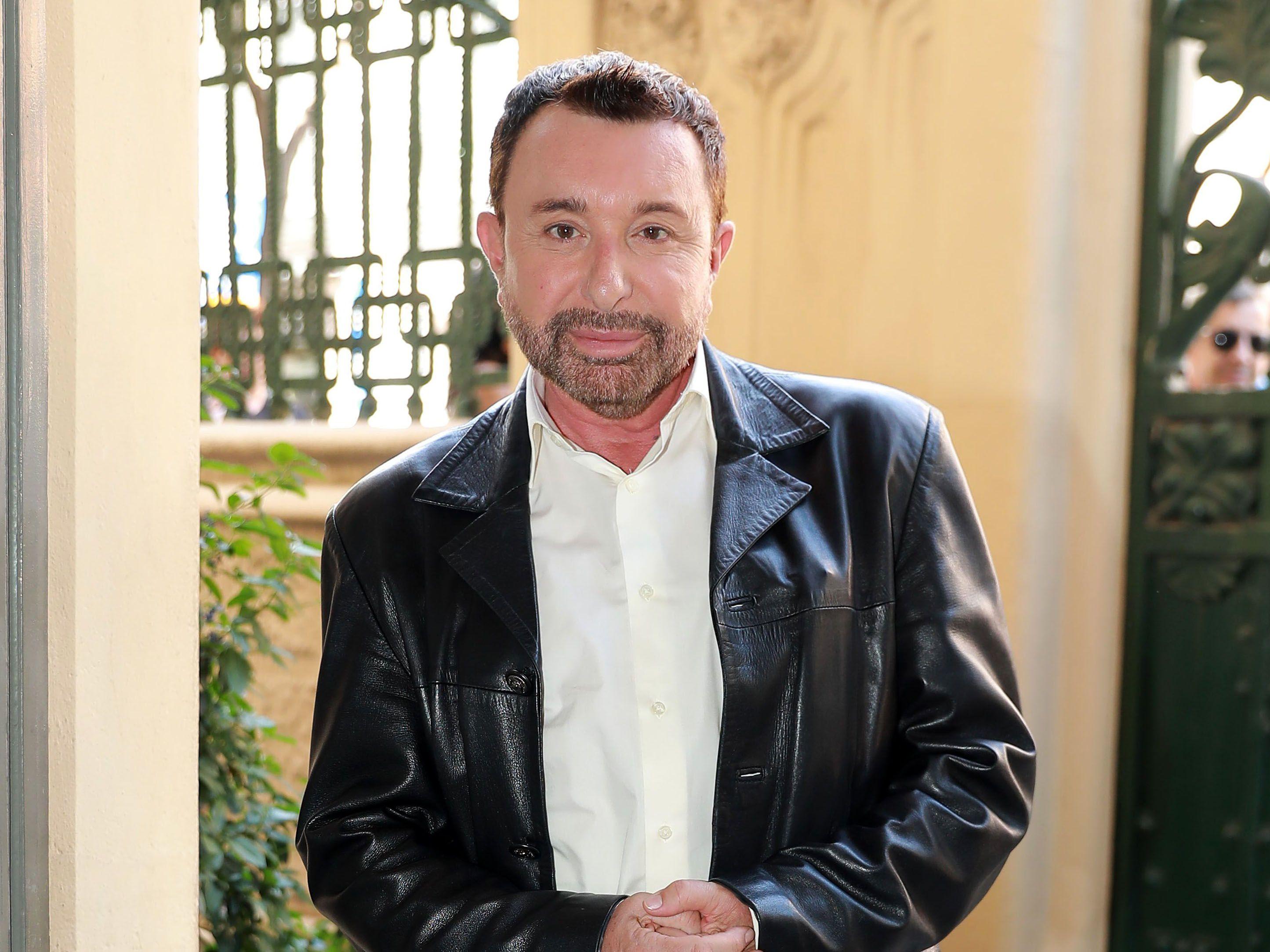 09/09/2019 José Manuel Parada, en una imagen reciente EUROPA ESPAÑA SOCIEDAD