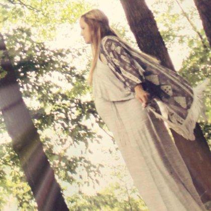 """Con esta fotografía Nick DeKlyen informó sobre la muerte de Carrie: """"Te amo y te veré en el cielo"""", le dijo al oído su marido antes de que muriera"""