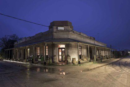 El prestigioso restaurante Garzon, by Francis Mallmann, uno de los que no puede faltar a la hora de vivir una experiencia gormet en este verano 2020 (Garzon)