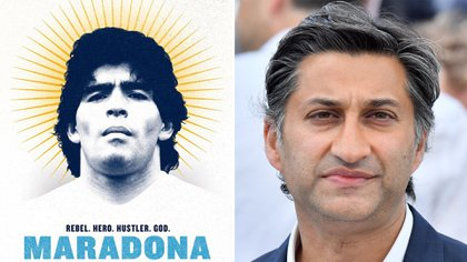 El documental de Maradona se estrenará en Latinoamérica el 1° de octubre por HBO