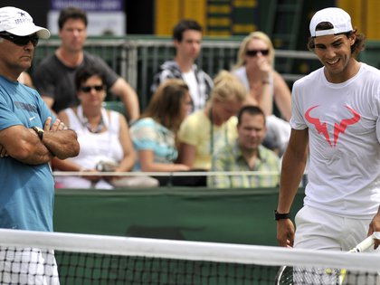 Mandatory Credit: Photo by Javier Garcia/Shutterstock (8470252v)