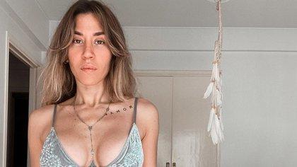 """Jimena Barón rechazó la oferta para ser jurado del """"Cantando"""" (Foto: Instagram)"""