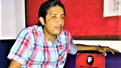 """Óscar Rangel """"Cachú"""", asesinado en San Antonio del Táchira"""