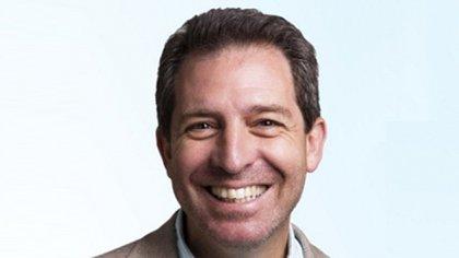 Juan Andrés, Director de Operaciones Técnicas y Calidad de Moderna