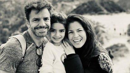 """Eugenio Derbez y Alessandra Rosaldo revelaron que estuvieron a punto del divorcio: """"Fue una muy buena sacudida"""""""