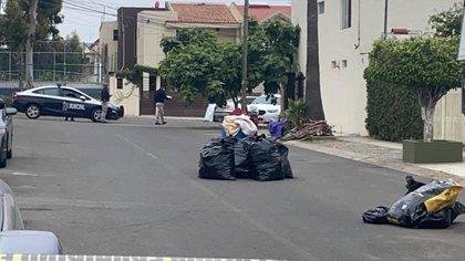 La zona fronteriza de Baja California ha sufrido un aumento en la violencia