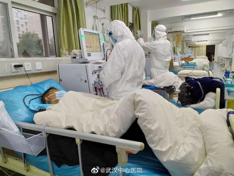 China empezó a desarrollar una vacuna contra el coronavirus - Infobae