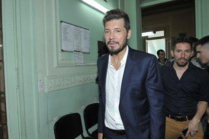 El conductor Marcelo Tinelli figura en la investigación FinCEN Files