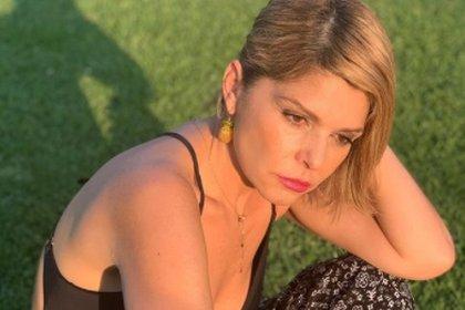 Itatí Cantoral ya regresó a sus actividades normales tras padecer el COVID-19 (Foto: Instagram de Itati Cantoral)