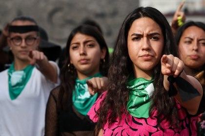 La violencia de género en la UNAM es una problemática que no ha sido atendida (Foto: Galo Cañas/cuartoscuro)