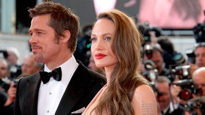 La pareja de Hollywood en el Festival de Cine de Cannes 2009 / Shutterstock