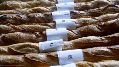Pan blanco (Foto: Reuters 163).